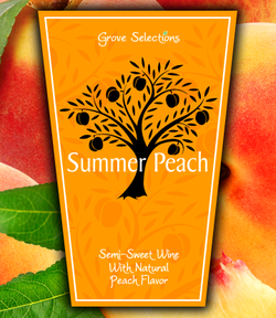 Grove Selections Summer Peach